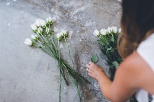 send flowers newcastle